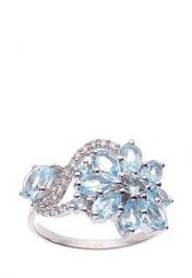 Кольцо Preshas Silver
