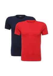 Комплект футболок 2 шт. Polo Ralph Lauren