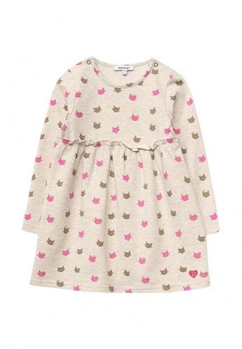 Платье 3 Pommes