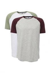 Комплект футболок 2 шт. Topman
