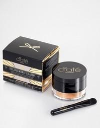 Тени для век с эффектом металлик Ciate South Beach - Золотой Ciaté