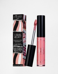 Жидкая помада для губ с матовым эффектом Ciate Liquid Velvet - Розовый Ciaté
