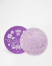 Рефил рассыпчатой пудры Anna Sui - Фиолетовый