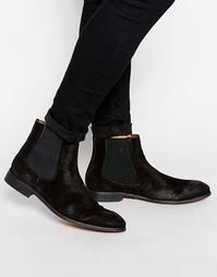 Ботинки Walk London Giles - Черный