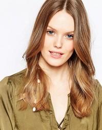Украшение для волос с кисточками Orelia - Золотой