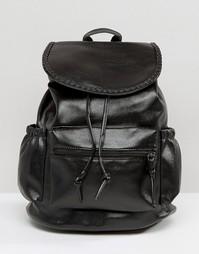 Рюкзак 7X - Черный