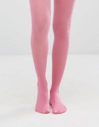 Колготки плотностью 40 ден Jonathan Aston Simply Colour - Розовый
