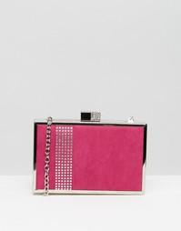 Клатч-футляр Lotus - Розовый
