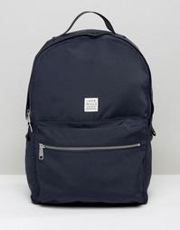 Темно-синий рюкзак Jack Wills - Темно-синий