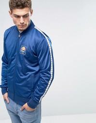 Спортивная куртка Ellesse - Темно-синий