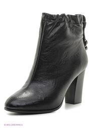 Черные Ботинки Lisette