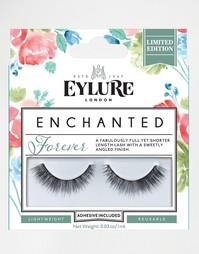 Накладные ресницы Eylure Enchanted - Черный