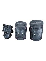 Защита MAXCITY
