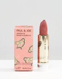 Рефил губной помады ограниченной серии Paul & Joe - Фиолетовый