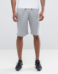 Серые шорты Nike Jordan Jumpman Flight 824020-063 - Серый