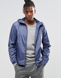 Original Penguin Lightweight Rain Jacket - Синий