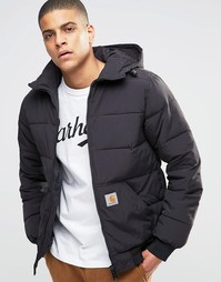 Куртка Carhartt WIP Belmont - Черный