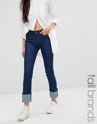 Прямые джинсы Waven Tall Marey - Синий
