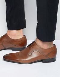 Туфли дерби Ted Baker Pelton - Коричневый