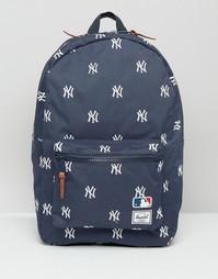 Рюкзак Herschel x MLB Yankees Settlement - Темно-синий