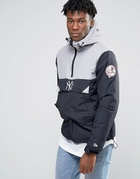 Куртка через голову New Era Yankees - Темно-синий