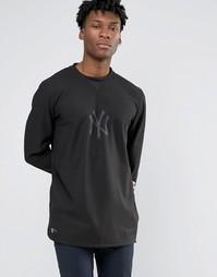 Свитшот New Era Yankees - Черный