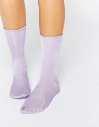Носки Jonathan Aston Luminosity - Фиолетовый