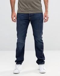Суженные джинсы Edwin ED-55 - Синий