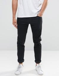 Облегающие джинсы Edwin ED-85 - Черный