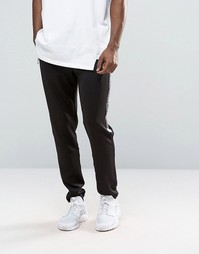 Спортивные штаны Criminal Damage - Черный