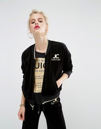 Куртка Juicy Couture Westwood - Черный