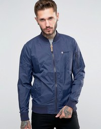 Куртка Lambretta MA1 - Синий