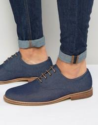 Парусиновые туфли Call It Spring Imagna - Темно-синий