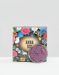 Тени для век и лица Anna Sui Velvet Corsage - Фиолетовый