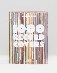 Книга Record Covers - Мульти Books