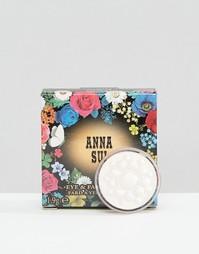 Тени для век и лица Anna Sui Satin Pearl - Серебряный