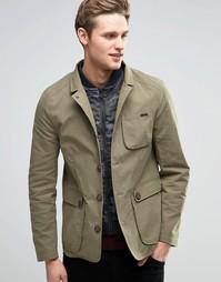 Куртка Parka London Arthur - Зеленый