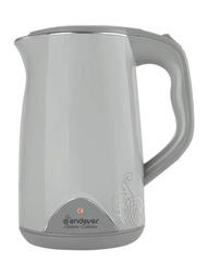 Чайники Endever