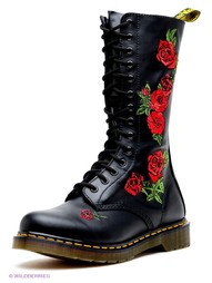 Сапоги Dr.Martens