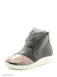 Разноцветные Ботинки Donna Ricco