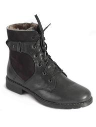 Черные Ботинки Ионесси