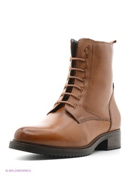 Коричневые Ботинки Tamaris