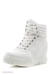 Белые Ботинки KEDDO