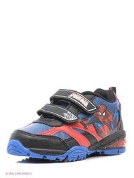 Кроссовки Spiderman
