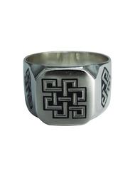 Ювелирные кольца Северная Чернь