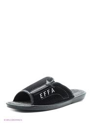 Тапочки Effa