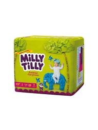 Подгузники детские MiLLY TiLLY