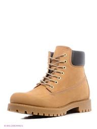 Ботинки MANGO MAN