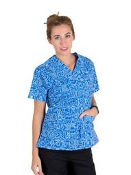 Рубашки Медкостюм