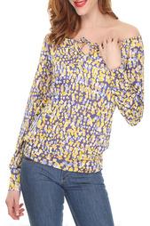 Блуза Isaco & Kawa